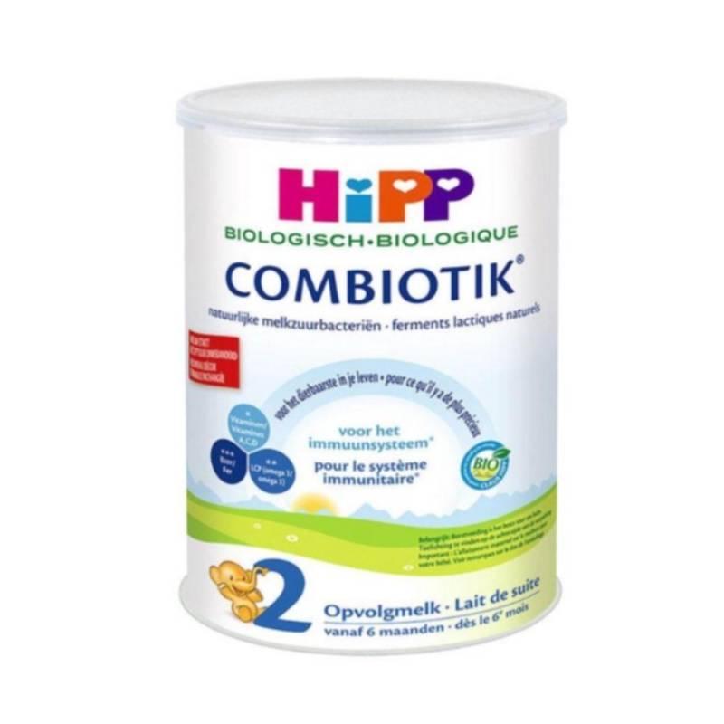 HIPP Organic Combiotik Stage 2