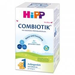 HiPP Bio Combiotik Formula First Infant Milk Stage 1